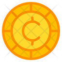 Cents Icon