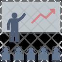 Ceo Presentation Course Icon