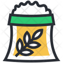 Cereal Farina Flour Icon