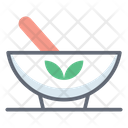 Cereal Food Bowl Breakfast Icon
