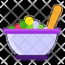 Cereal Bowl Food Bowl Natural Food Icon