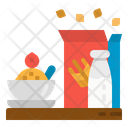 Cereal Meal Icon
