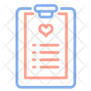 Ceremony List Icon