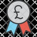 Certificate Verification Validation Icon