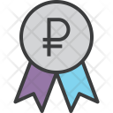 Certificate Verification Validation Icon