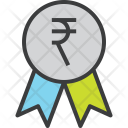 Certificate Verification Standard Icon