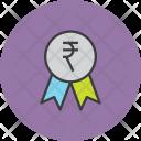 Certificate Verification Standard Icon