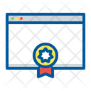Certificate Optimization Page Icon