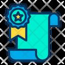 Achievement Reward Award Icon
