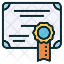 Certification Icon