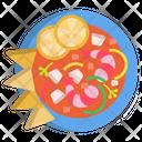 Ceviche Icon