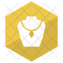 Chain Jewelry Necklace Icon
