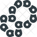 Chain Cycling Link Icon