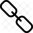 Chain Linkage Link Icon