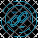 Chain Optimization Icon