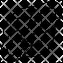 Chain Link Url Icon
