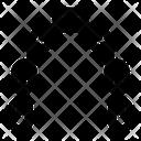 Chain Iron Icon