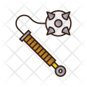 Chain Mace Huge Icon
