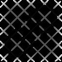 Chain Hyperlink Internet Icon