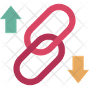 Chain Connection Hyperlink Icon