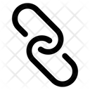 Chain Website Browser Icon