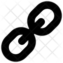 Chain Hyperlink Connect Icon