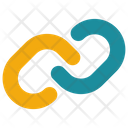 Interface Chain Connect Icon