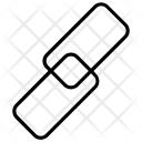 Chain Computer Connection Icon