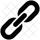 Chain Link Connect Icon