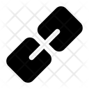 Chain Link Connection Icon