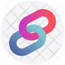 Chain Hyperlink Link Icon