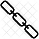Chain Linked Connect Icon