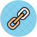 Chain Dependence Linkage Icon