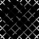 Chain Link Configuration Icon