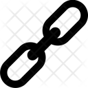 Chain Link Hyperlink Icon