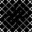 Chain Dna Genetics Icon