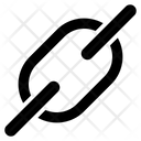 Chainlink Chain Link Icon