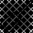 Chain Holder Icon