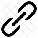 Link Chain Link Link Building Icon