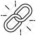 Chain Link Link Symbol Link Sign Icon
