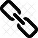 Chain Link Link Web Link Icon