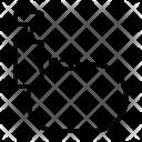 Chain lock Icon