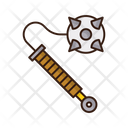 Chain Mace Weapons Icon