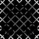 Chain Server Icon