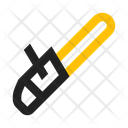 Chainsaw Tool Icon