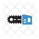 Chainsaw Cutter Weapon Icon