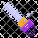 Chainsaw Saw Blade Chop Saw Icon