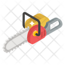 Tool Wood Cutter Carpenter Tool Icon