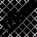 Chainsaw Icon