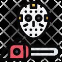 Chainsaw Mask Myth Icon